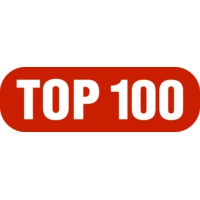 Logo of radio station Promo DJ - TOP 100