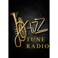 Logo of radio station JAZZ TUNE RADIO