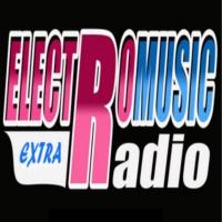 Logo de la radio ELECTROMUSIC RADIO EXTRA