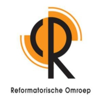 Logo of radio station Reformatorische Omroep