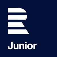 Logo de la radio Český rozhlas - Rádio Junior