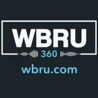 Logo of radio station WBRU360