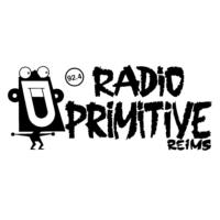 Logo de la radio Radio Primitive