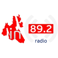 Logo of radio station INKEFALONIA 89.2