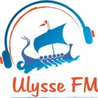 Logo of radio station Ulysse Fm