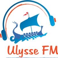 Logo de la radio Ulysse Fm
