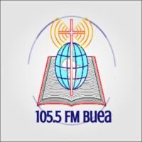 Logo of radio station Revival Gospel Radio (RGR)