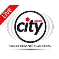 Logo of radio station Radio City
