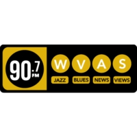 Logo de la radio WVAS-FM 90.7