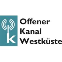 Logo of radio station Westküste FM