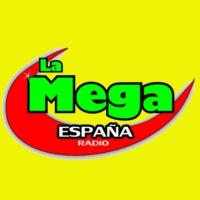 Logo of radio station La Mega Zaragoza