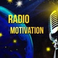 Logo of radio station Radio Motivation Sunil