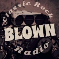 Logo of radio station Blown