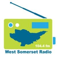 Logo de la radio West Somerset Radio