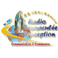 Logo of radio station Radio Immaculée Conception
