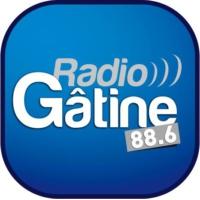 Logo de la radio Radio Gâtine