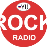 Logo de la radio YU ROCK RADIO