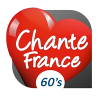 Logo of radio station Chante France 60's