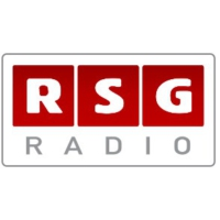 Logo of radio station RSG Radio