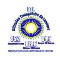 Logo of radio station RADIO CENNER FM