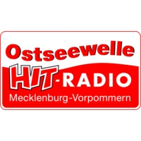 Logo of radio station Ostseewelle HIT-RADIO Mecklenburg-Vorpommern