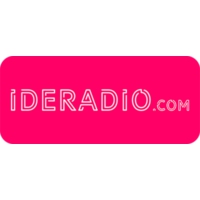 Logo of radio station Ide Radio
