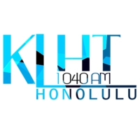 Logo de la radio KLHT AM 1040