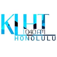 Logo de la radio KLHT AM 1040