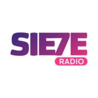 Logo of radio station SIE7E RADIO