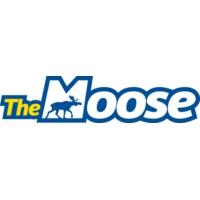 Logo de la radio CFBV-FM The Moose