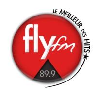Logo de la radio FlyFM  Radio