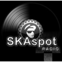 Logo of radio station SKAspot Radio