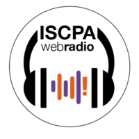 Logo of radio station ISCPA