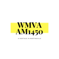 Logo of radio station WMVA1450