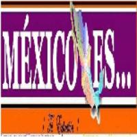 Logo of radio station Radio México es