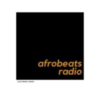 Logo of radio station AFROBEATS RADIO