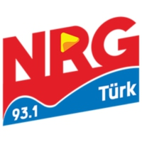 Logo of radio station NRG Türk 93.1