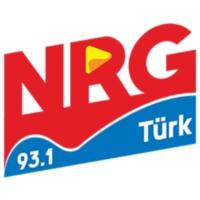 Logo de la radio NRG Türk 93.1
