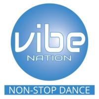 Logo de la radio Vibe Nation Radio