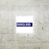 Logo of radio station Maasland Radio