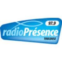 Logo de la radio Radio Présence Lourdes