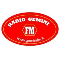Logo de la radio Radio Gemini FM