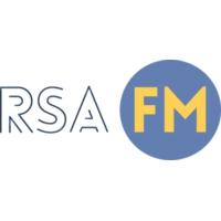 Logo de la radio RSA FM