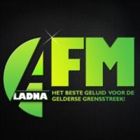 Logo de la radio AFM