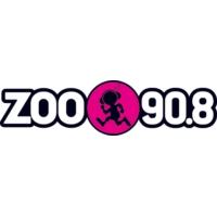 Logo of radio station Zoo 90.8