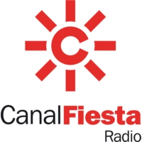 Logo of radio station CanalFiesta Radio