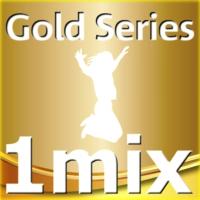 Logo de la radio 1Mix Radio Gold Series
