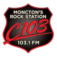 Logo of radio station CJMO-FM C103