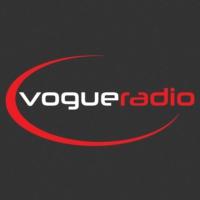 Logo de la radio Vogue radio