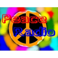 Logo de la radio Peace Radio